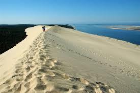 dunes du pila