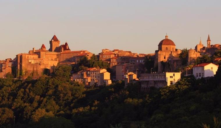 Aubenas-Ardèche